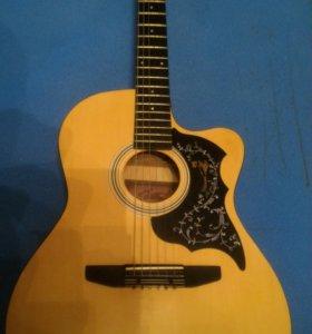 Супер гитара