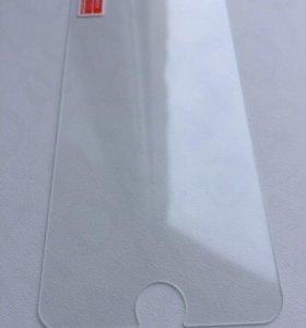 Стекло на IPhone 6 7