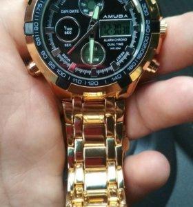 Часы Amuda