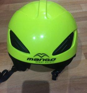 Новый Горнолыжный шлем