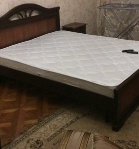 2х спальная кровать новая