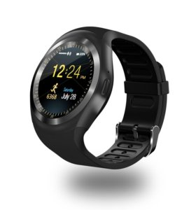 Новые Smart часы Y1.
