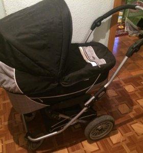 Детская коляска Emmaljunga 2in1