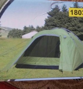 Тур. палатки