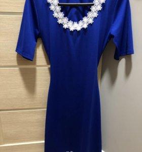 Платье, 40-42
