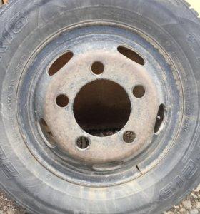 Диски грузовые