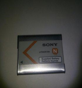 Аккумулятор для фотокамеры SONY NP-BN
