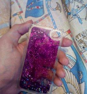 Бампер на айфон 4s