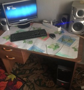 Компьютер GST