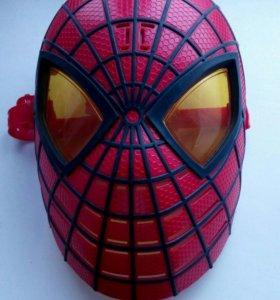 Маска Человека паука (оригинальная)