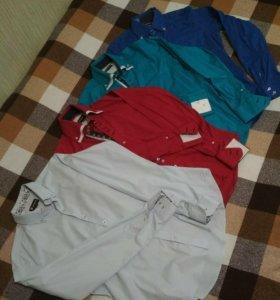 Рубашки 7camicie М