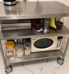 Стол Металический IKEA
