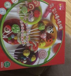 Набор для детского творчества игрушка