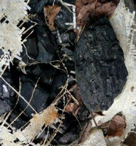 Уголь . Старомышастовская