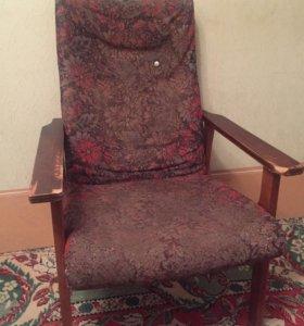 В дар 2 кресла