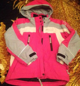 Куртка Icepeak горнолыжная