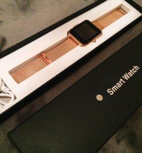 Smart watch часы