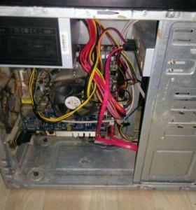 Компьютер на i3