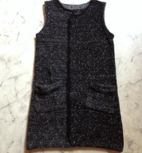 платье в стиле Chanel р.42-44