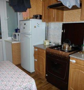 Квартира, 1 комната, 27.3 м²