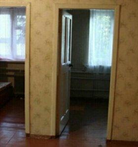 Квартира, 3 комнаты, 45 м²