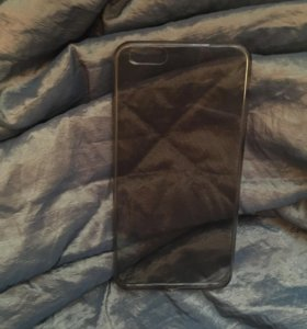 Чехол на iPhone 6/6S Plus