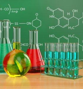 Мотивирую к изучению химии в школе