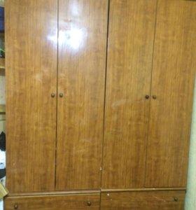 Два шкафа( Шатура)