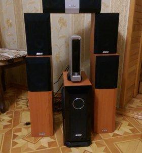 BBK MA-2000S