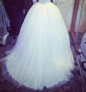 Продам свадебное платье. Срочно