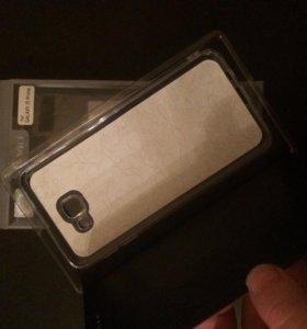 Продам чехол на samsung Galaxy J5 Prime