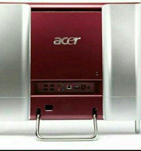 Моноблок компьютер acser z5600
