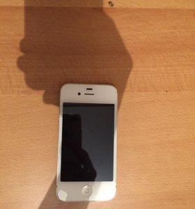 iPhone4 на запчасти