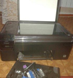 Принтер ксерокс сканер