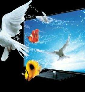 Ремонт телевизоров, выезд на дом