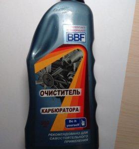 BBF Очиститель карбюратора