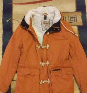 Куртка парка Tom Farr