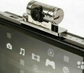 Игровая камера Sony для PSP