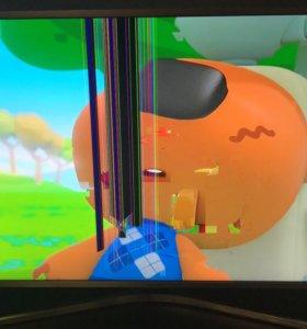 """Разб. Samsung 40"""" UHD 4K Flat Smart TV UE49KU6450U"""