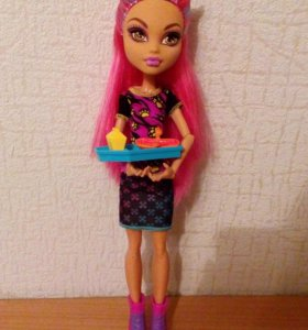 Кукла Monster High(MH)