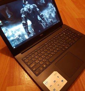 Игровой ультрабук Dell Inspirion 15 Core i5