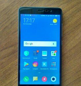 Смартфон Xiaomi Redmi Note 3 Pro 3/32