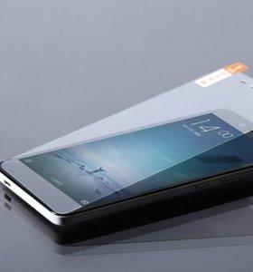 Защитное стекло для Хiaomi Redmi Note 4/4х