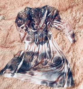 Платье, костюм