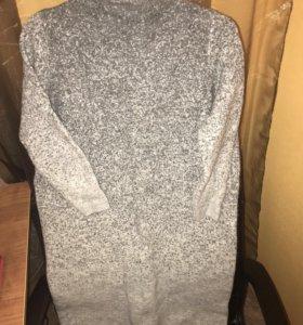 Платье-туника Mohito S