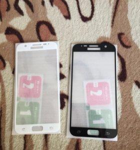 Стекло Samsung s7