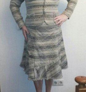Caterina Leman костюм размер 50 российский