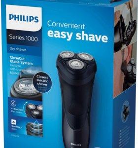 Новая Электробритва Philips S1110