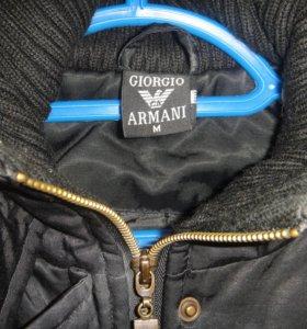Демисезонная  куртка Armani Giorgio оригинал