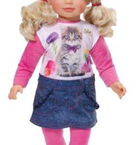 Кукла Sally от Zapf Creation , baby born